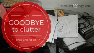 How To Declutter Your House In One Day