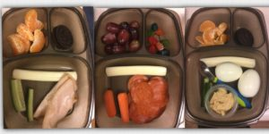 lunchbox ideas for school